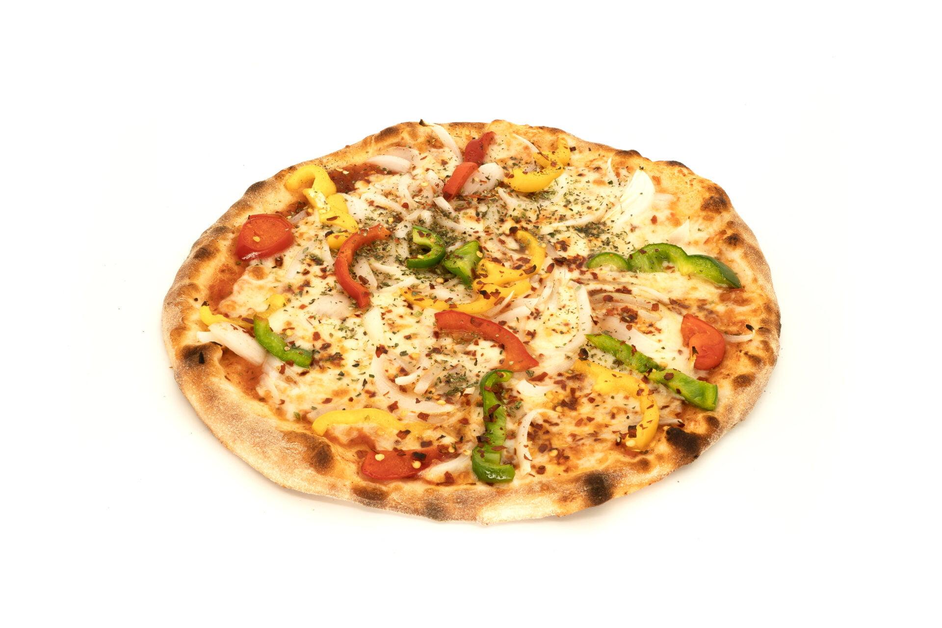 Best Pizza - Pizza Diavolo