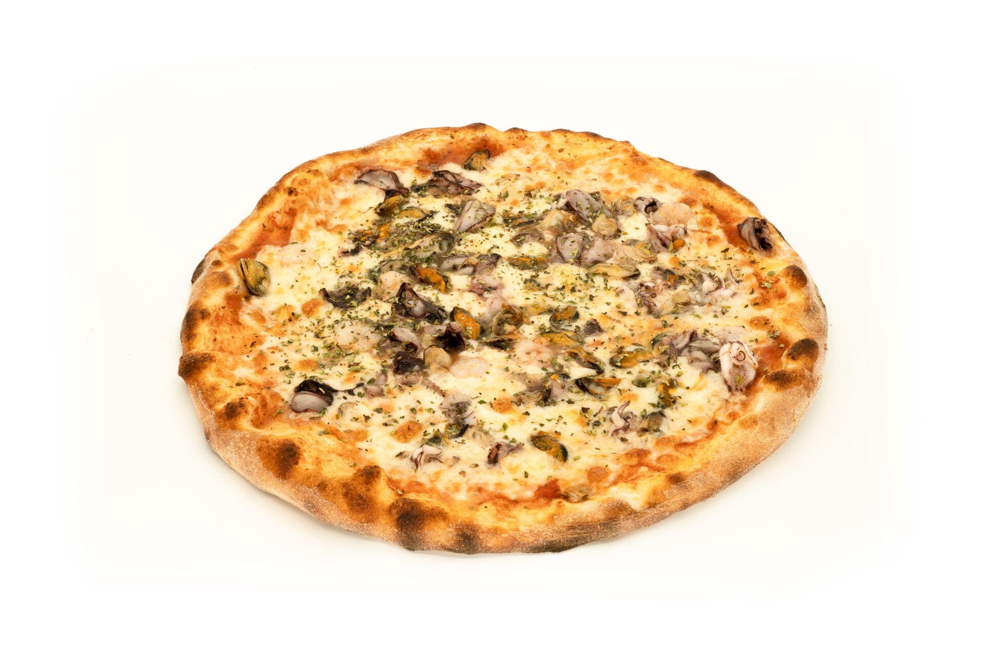 Best Pizza - Frutti die Mare