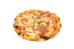 Best Pizza - Pizza Hawaii