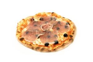 Best Pizza - Pizza Parma