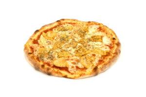 Best Pizza - Pizza Pollo