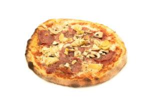 Best Pizza - Quattro Stagioni