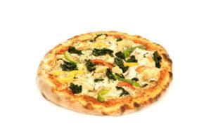 Best Pizza - Pizza Vegetaria