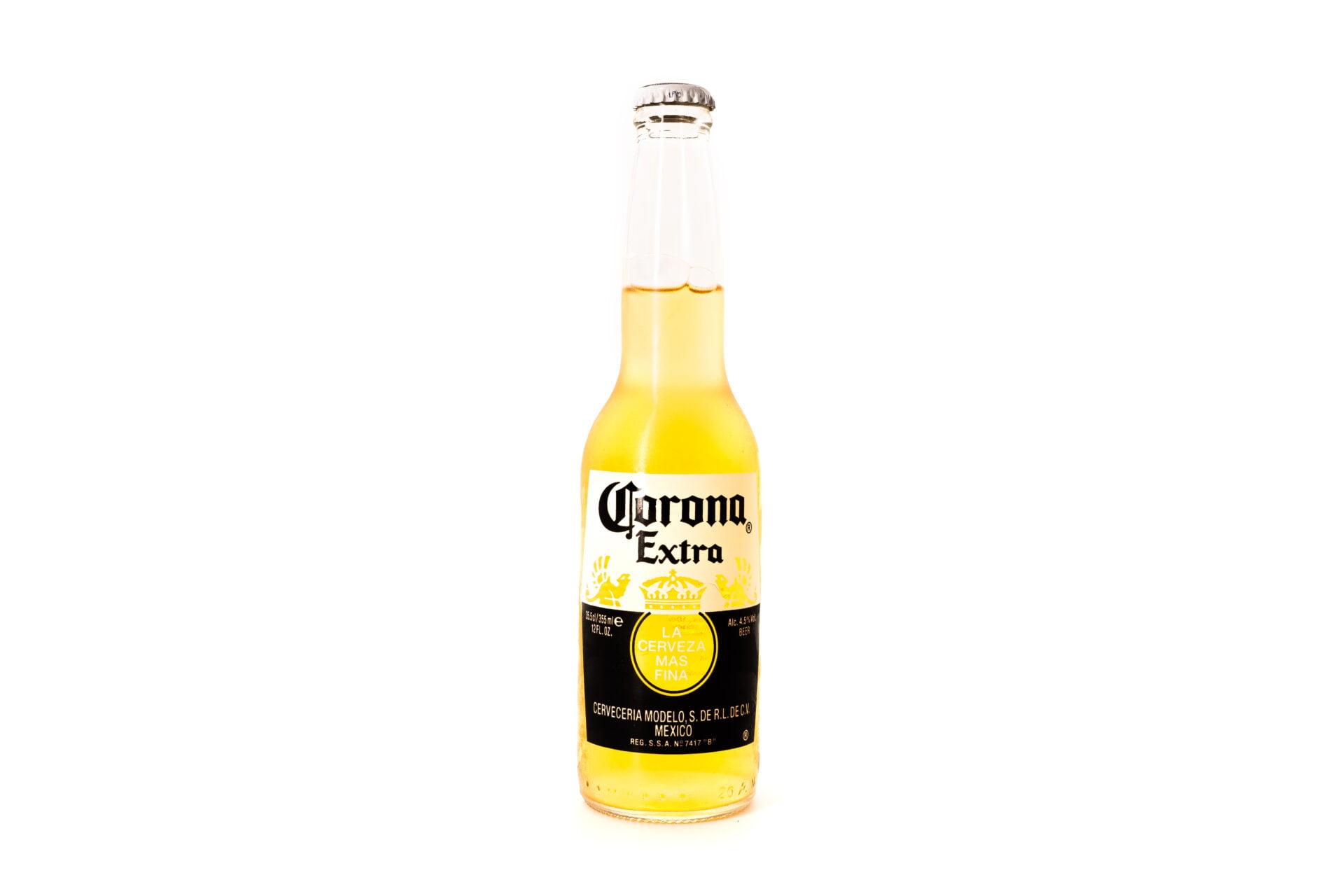 Best Pizza Corona Bier