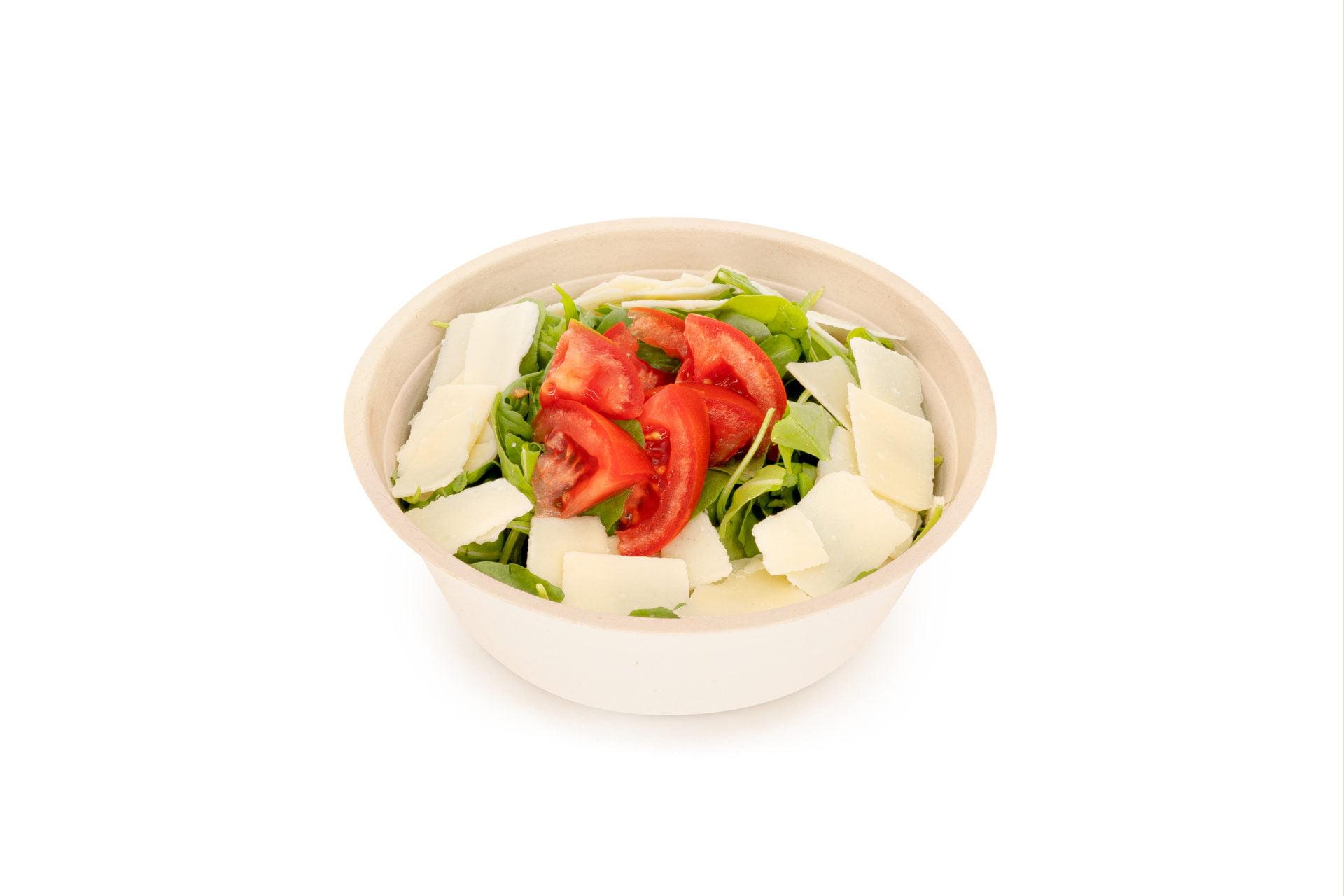 Best Pizza Rucola Salat