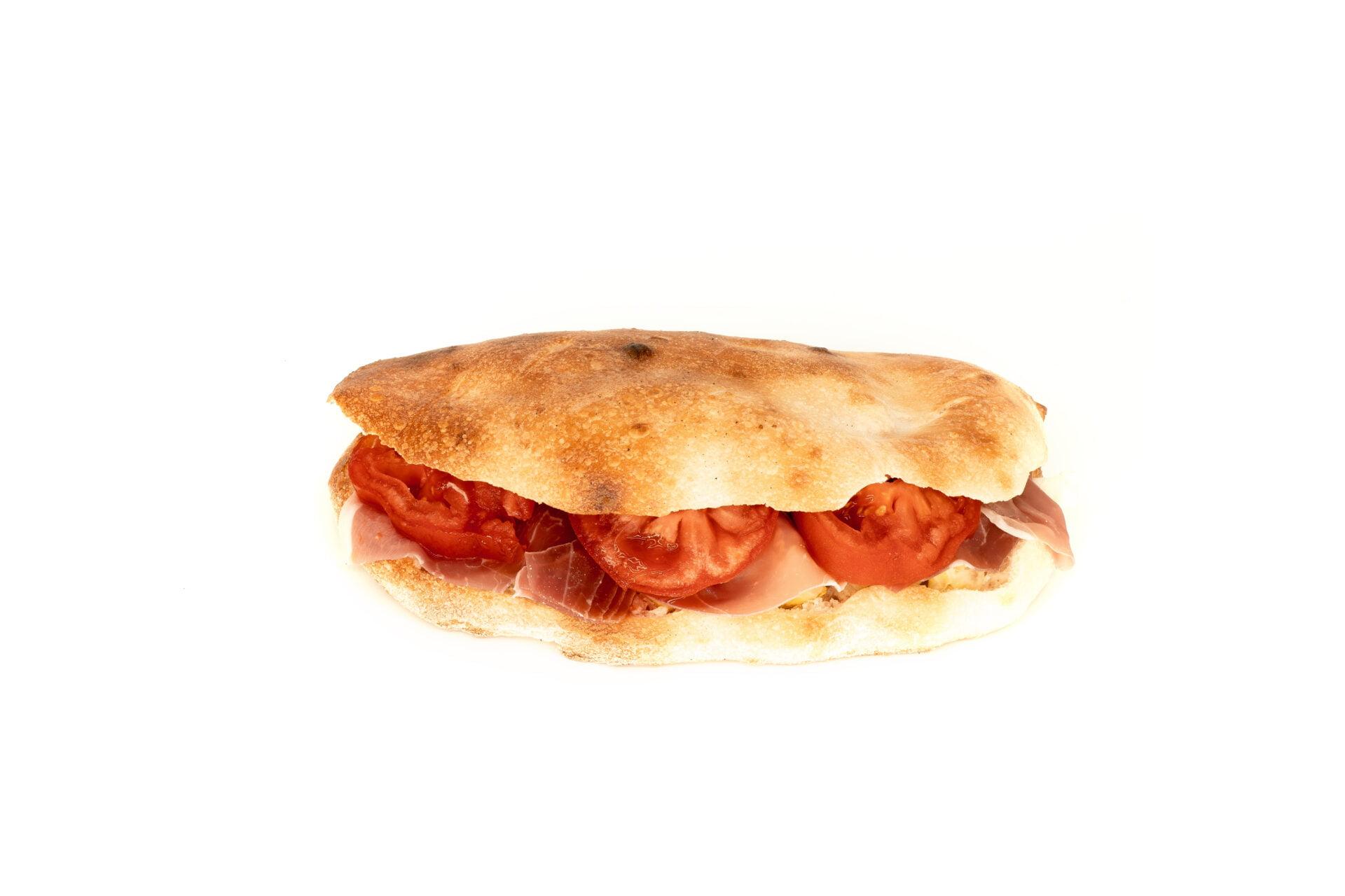 Best Pizza - Parma Sandwich