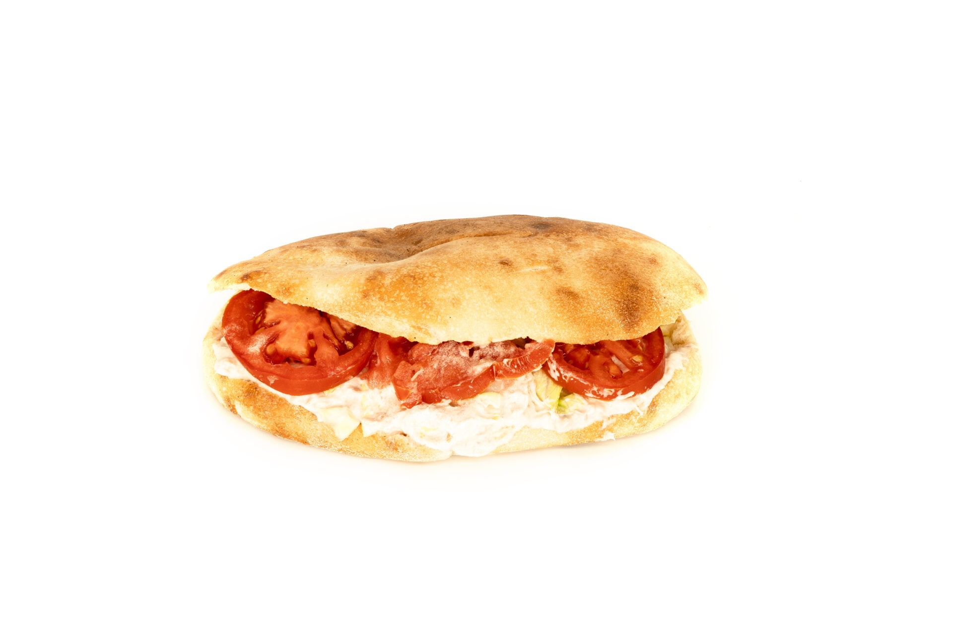 Best Pizza - Thon Sandwich