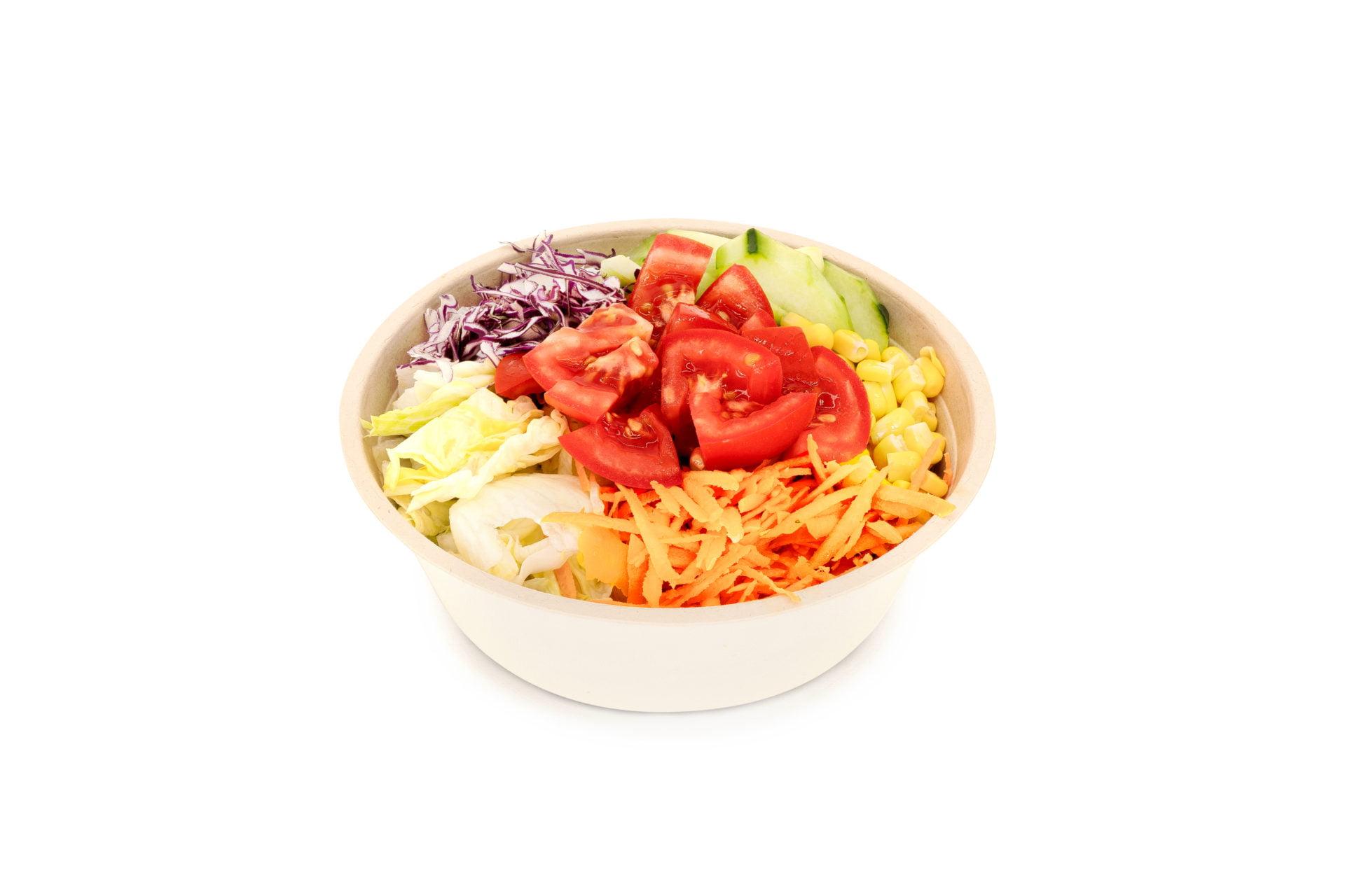 Best Pizza gemischter Salat