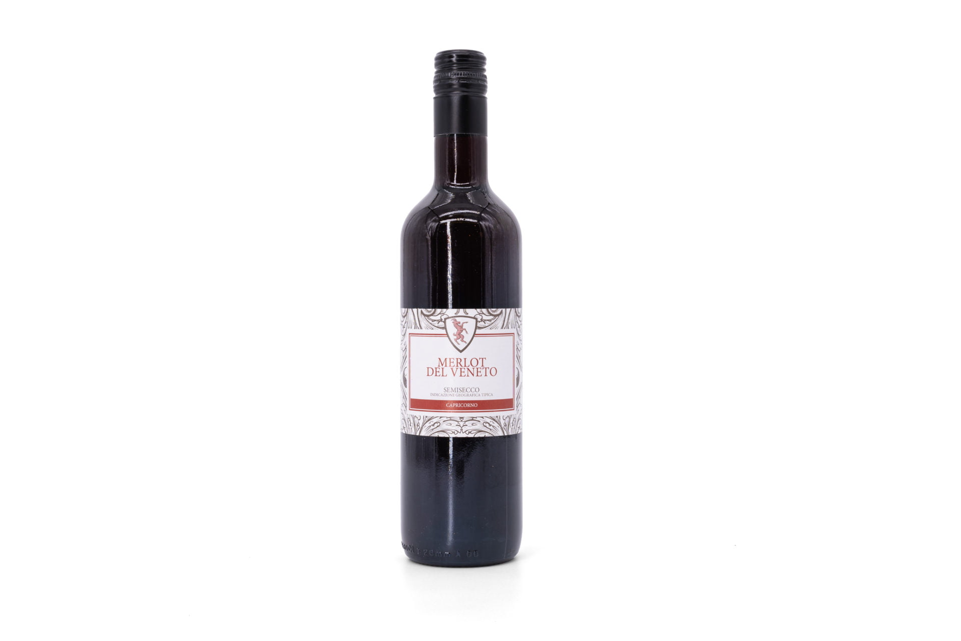 Best Pizza Wein Merlot del Veneto